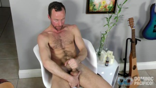 alex hawk jacks his dick