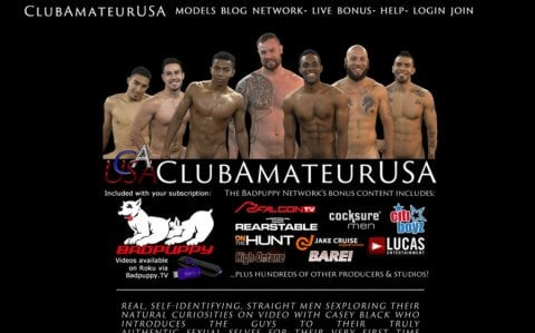 all videos uploaded by Club Amateur USA