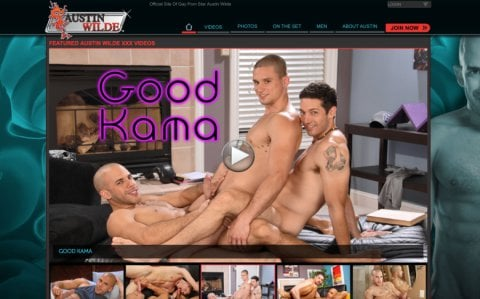 all videos uploaded by austinwilde