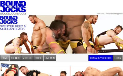 all videos uploaded by boundjocks