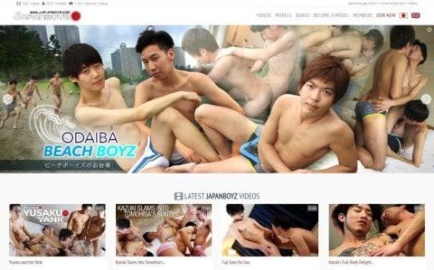 all videos uploaded by Japan Boyz
